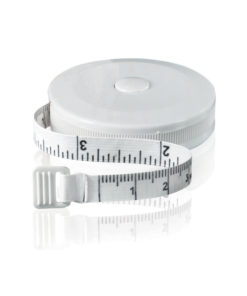 Tailor tape white P110.015