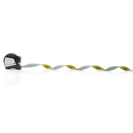Measuring tapes P113.001 silver