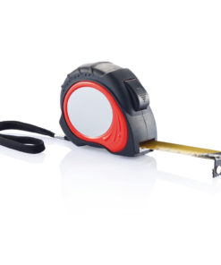 Tool Pro measuring tape - 5m/19mm red