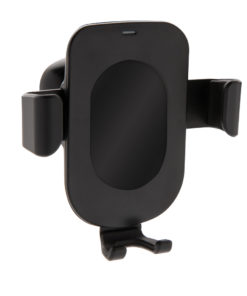 5W wireless charging gravity phone holder black P302.611