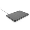 Swiss Peak Luxury 5W wireless charging tray black P308.071