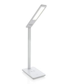 5W Wireless Charging Desk Lamp white P308.783