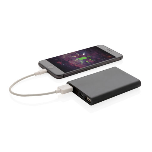 Powerbanks P322.011 black