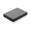 High Density 5.000 mAh Pocket Powerbank black P324.761