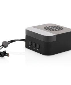 Aria 5W wireless speaker black P328.671