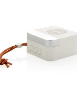 Aria 5W wireless speaker white P328.673