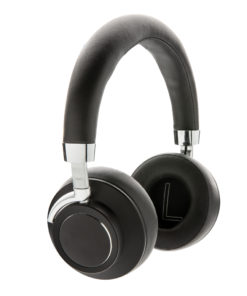 Aria Wireless Comfort Headphones black P328.681
