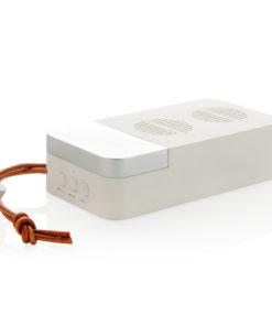 Aria 10W wireless speaker white P328.693