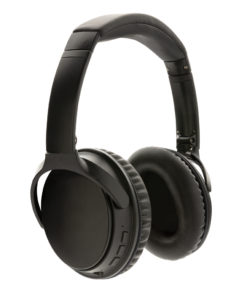 ANC wireless headphone black P329.191