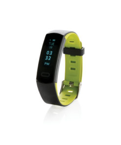 Activity tracker Pulse Fit green P330.487