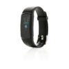 Stay Fit with heart rate monitor black P330.741