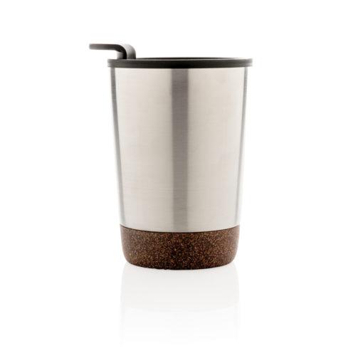 Coffee mugs & tumblers P432.772 silver