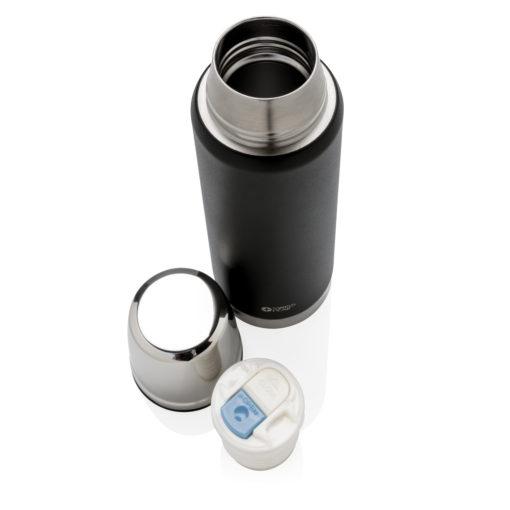 Thermos flasks P433.351 black