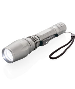 10W Heavy duty CREE torch grey