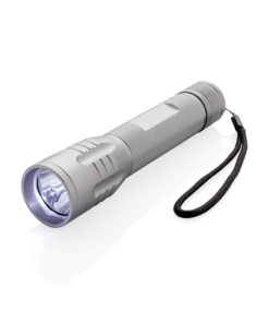 3W large CREE torch grey