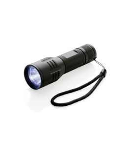 3W medium CREE torch black P513.561