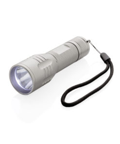 3W medium CREE torch grey