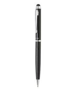 Deluxe stylus pen black