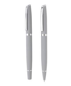 Deluxe pen set grey P610.572