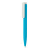 X7 pen smooth touch blue