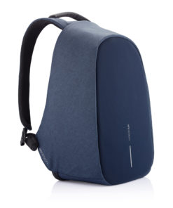 Bobby Pro anti-theft backpack navy