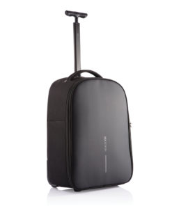 Bobby backpack trolley black P705.771