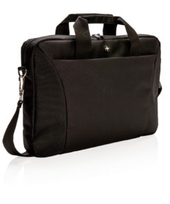 "15.4"" laptop bag black P732.210"