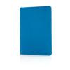 Standard flexible softcover notebook blue P772.095