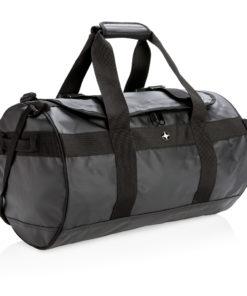 Duffle backpack black P775.200