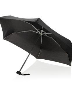 Swiss Peak mini umbrella black P850.130