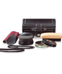 Essential shoe maintenance set black P250.031