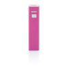 2.200 mAh backup battery pink P324.010