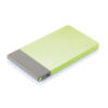 4.600 mAh thin powerbank green