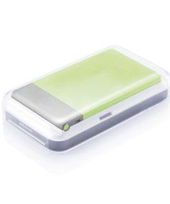 Powerbanks P324.757 green