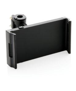 Backseat tablet holder black P325.201