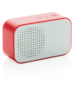 Melody wireless speaker red P326.144