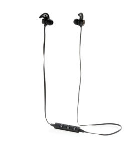 Click earbuds black P326.441
