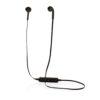 Wireless earbuds in pouch black P326.561