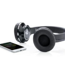 Headphones P326.871 black