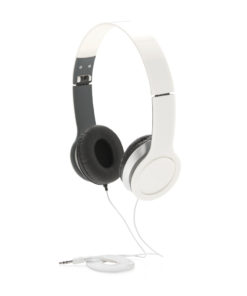Standard headphone white P326.903