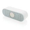 Flow wireless speaker white P326.933