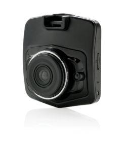Dashcam black P330.251