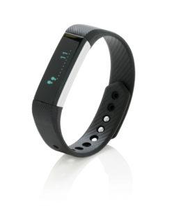 Activity tracker Smart Fit black P330.591