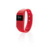 Activity tracker Keep fit red P330.754