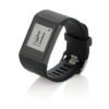 Multi-sport E-ink watch black P330.921