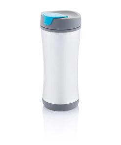Boom eco mug blue