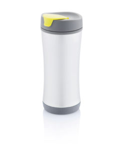 Boom eco mug green