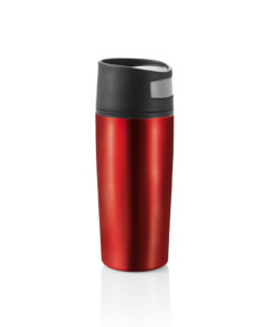 Auto leak proof tumbler red
