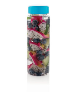 Everyday infuser bottle blue P436.455