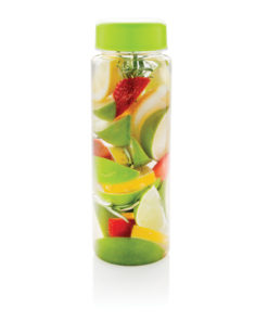 Everyday infuser bottle green P436.457
